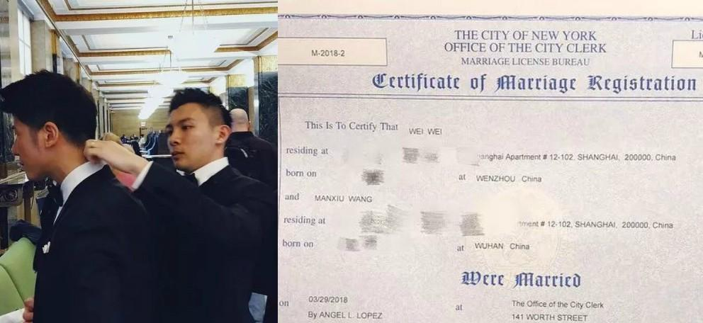 Xôn xao đám cưới đồng tính của chàng doanh nhân thành đạt với cậu sinh viên nghèo-4
