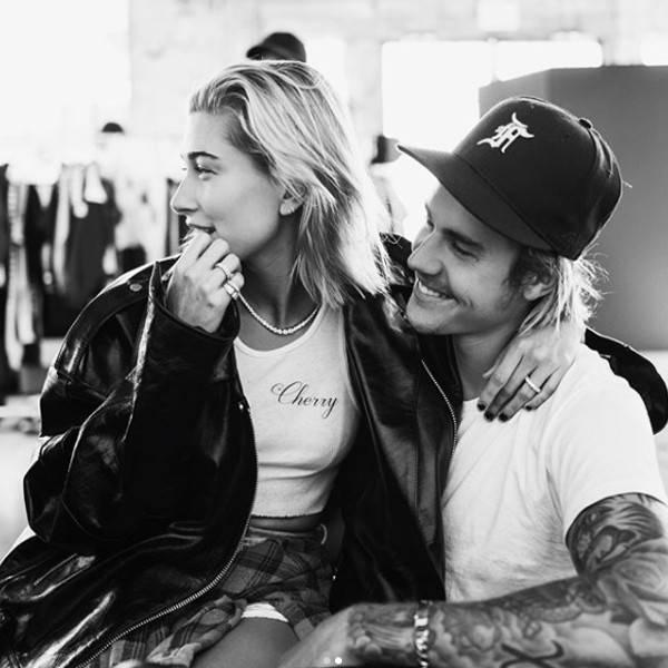 10 khoảnh khắc lãng mạn nhất của Justin Bieber và Hailey Baldwin kể từ khi đính hôn-2