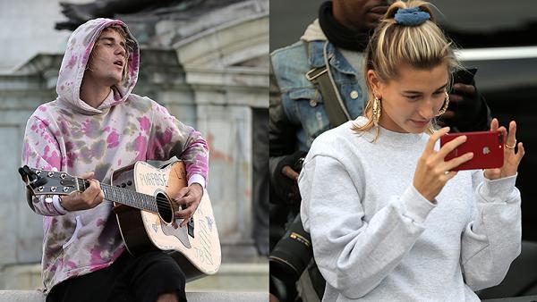 10 khoảnh khắc lãng mạn nhất của Justin Bieber và Hailey Baldwin kể từ khi đính hôn-12
