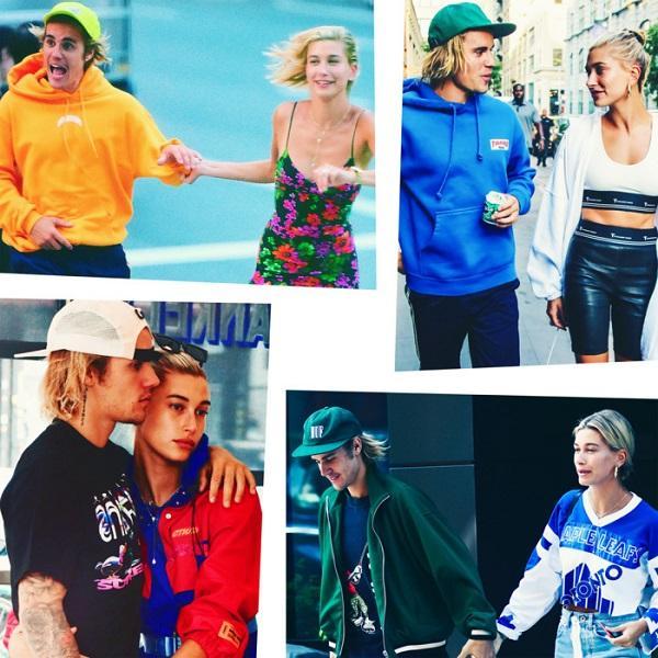 10 khoảnh khắc lãng mạn nhất của Justin Bieber và Hailey Baldwin kể từ khi đính hôn-14