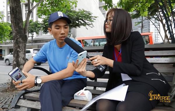 Giả làm phóng viên đi hỏi dò về HHen Niê, Hoa hậu Hoàn vũ Việt Nam bất ngờ bị chê vừa già vừa xấu-2