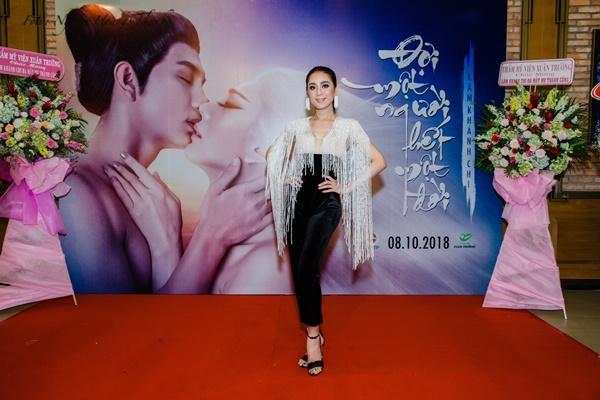 Bố mẹ Lâm Khánh Chi chi nửa tỷ cho con gái làm phim ca nhạc cổ trang-2