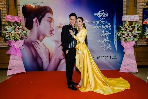 Bố mẹ Lâm Khánh Chi chi nửa tỷ cho con gái làm phim ca nhạc cổ trang-4