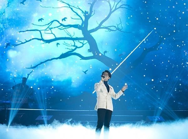 Nghẹt thở khi thưởng thức bản song ca của Hà Anh Tuấn - Bùi Anh Tuấn-3