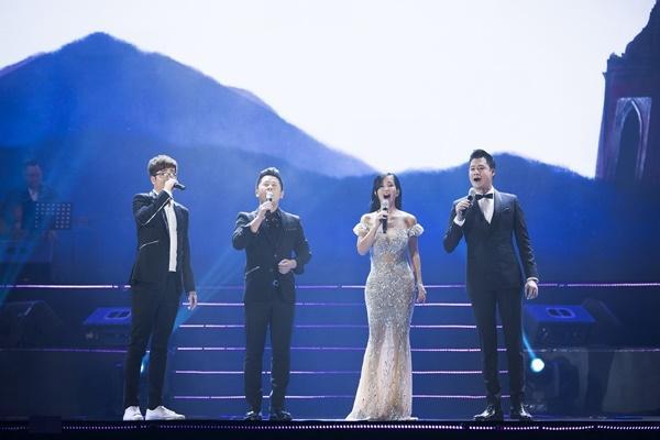 Nghẹt thở khi thưởng thức bản song ca của Hà Anh Tuấn - Bùi Anh Tuấn-5