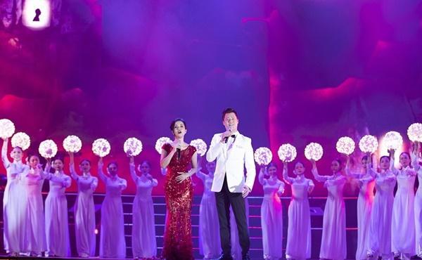 Nghẹt thở khi thưởng thức bản song ca của Hà Anh Tuấn - Bùi Anh Tuấn-7