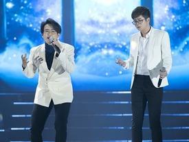 'Nghẹt thở' khi thưởng thức bản song ca của Hà Anh Tuấn - Bùi Anh Tuấn