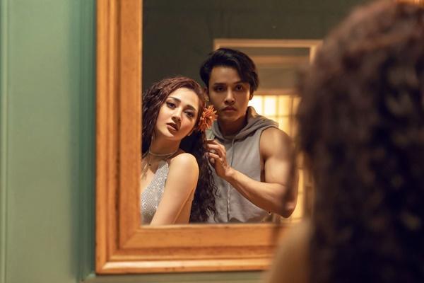 Tên ca khúc nhạy cảm của Bảo Anh, Mr Cần Trô đi hát, Juun Đăng Dũng làm MV về hội bạn trai cũ của cô dâu-4