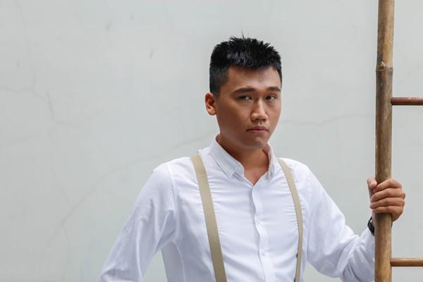 Mr Cần Trô hát bằng giọng Phú Yên, quyết tâm trở thành ca sĩ chuyên nghiệp-1