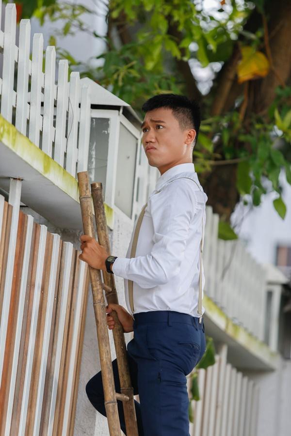 Mr Cần Trô hát bằng giọng Phú Yên, quyết tâm trở thành ca sĩ chuyên nghiệp-2