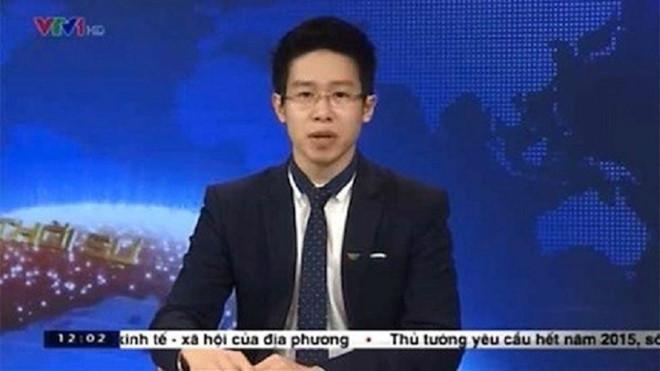 Hết ngoáy mũi lại văng tục khi lên sóng trực tiếp, MC truyền hình bây giờ bá đạo quá rồi-5