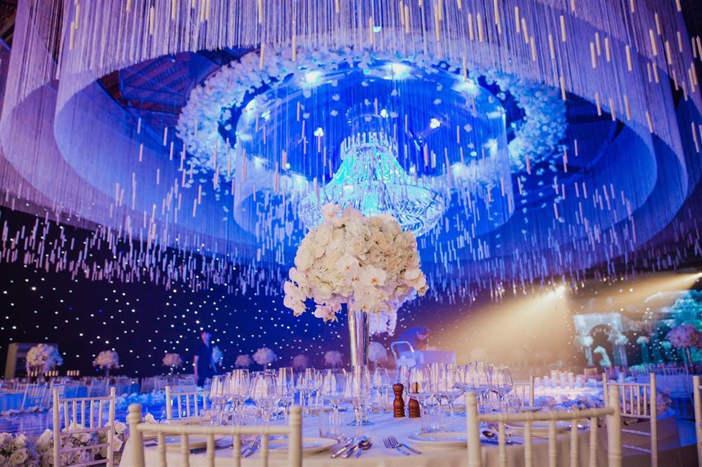 Khoe khoảnh khắc ngọt ngào sau cưới, ông xã Lan Khuê thủ thỉ lời yêu thơm hơn mật-3