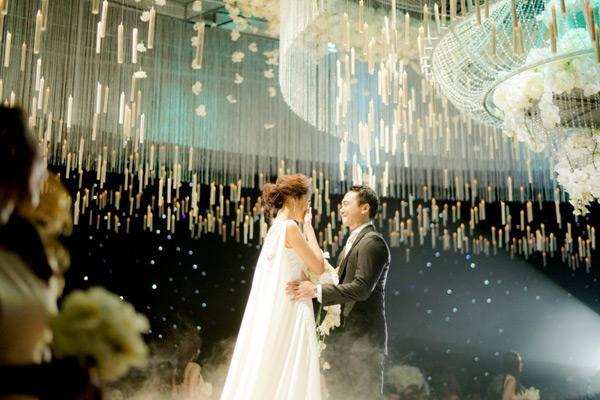 Khoe khoảnh khắc ngọt ngào sau cưới, ông xã Lan Khuê thủ thỉ lời yêu thơm hơn mật-5