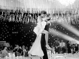 Khoe khoảnh khắc ngọt ngào sau cưới, ông xã Lan Khuê thủ thỉ lời yêu thơm hơn mật