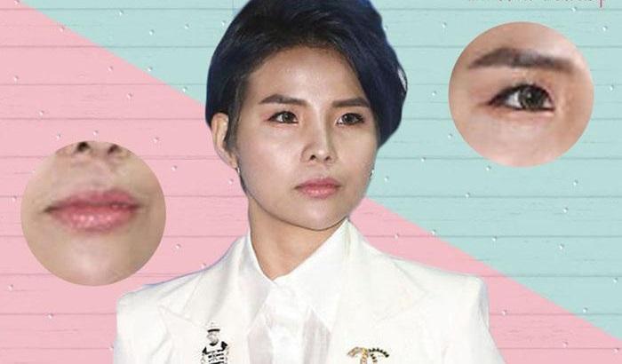 SAO MAKE OVER: Mai Ngô trang điểm như quên đánh son - Việt Hương make up trẻ ra đến chục tuổi - ảnh 3