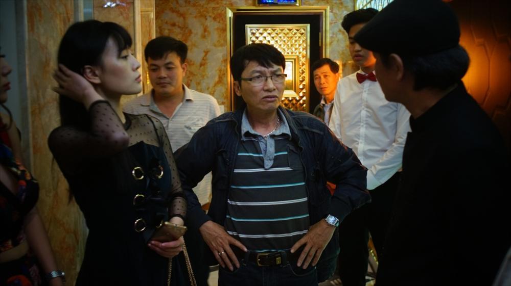 Đạo diễn Quỳnh Búp Bê bị dọa đốt nhà vì để Cảnh chết, Minh Tiệp trấn an: Yên tâm, vẫn còn xuất hiện-1