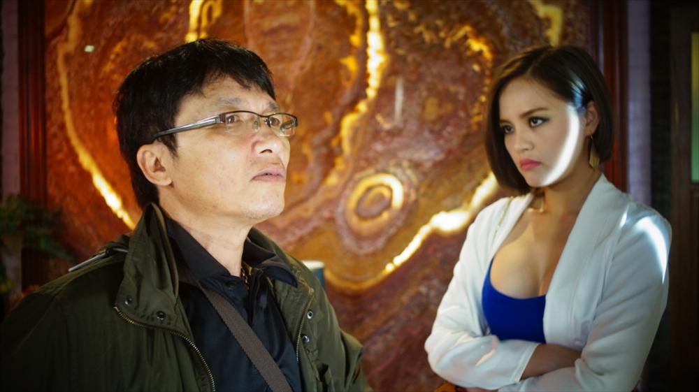Đạo diễn Quỳnh Búp Bê bị dọa đốt nhà vì để Cảnh chết, Minh Tiệp trấn an: Yên tâm, vẫn còn xuất hiện-2