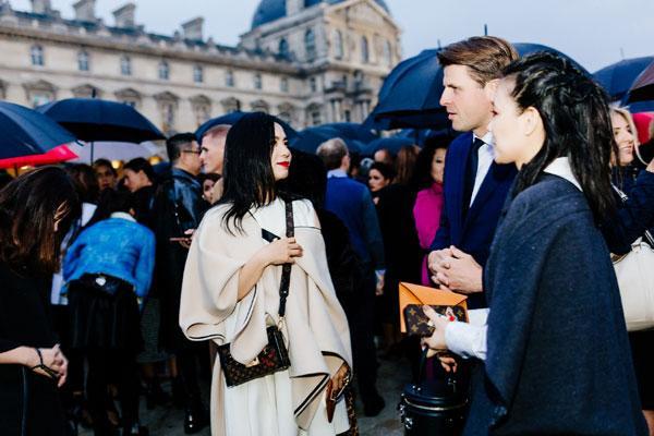 CEO Elise là khách hàng đặc biệt của Louis Vuitton-2
