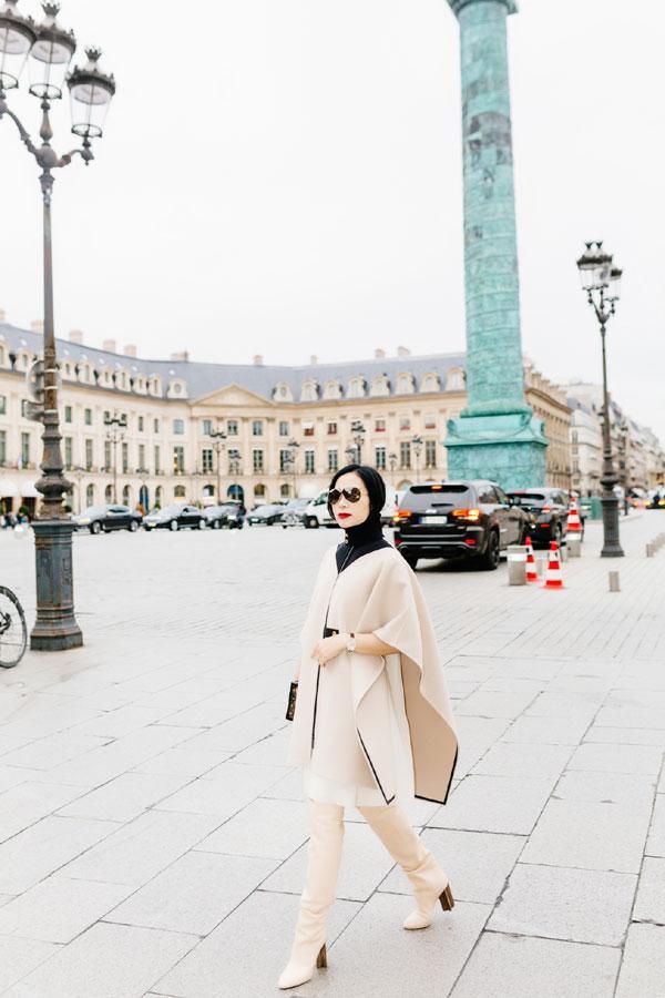 CEO Elise là khách hàng đặc biệt của Louis Vuitton-3
