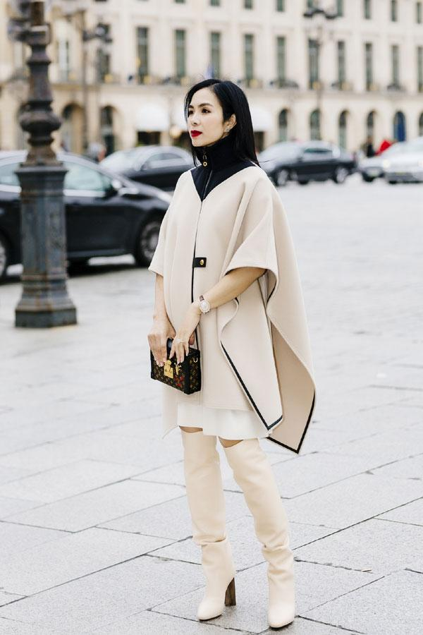 CEO Elise là khách hàng đặc biệt của Louis Vuitton-4