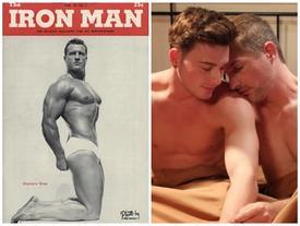 23 sự thật mà bạn chưa biết về ngành công nghiệp phim khiêu dâm đồng tính