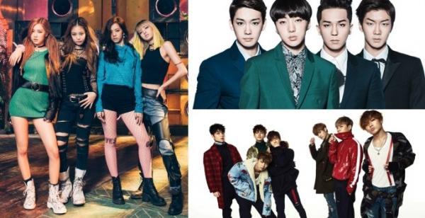 Điểm lại 10 sự thật gây sốc mà fan K-POP không thể tin nổi lại trở thành hiện thực-8