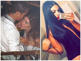 Tình sử ngập bê bối của Ronaldo khi 'tình cũ' nóng bỏng quay lại tố cáo