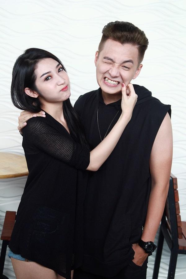 Ngô Kiến Huy lên tiếng về tin đồn tan vỡ mối tình 8 năm với Khổng Tú Quỳnh: Hiện cuộc sống của tôi vẫn ổn-2