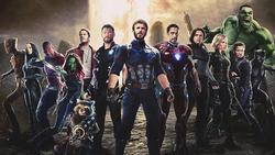 'Avengers 4' có thể diễn ra sau 'Infinity War' 5 năm