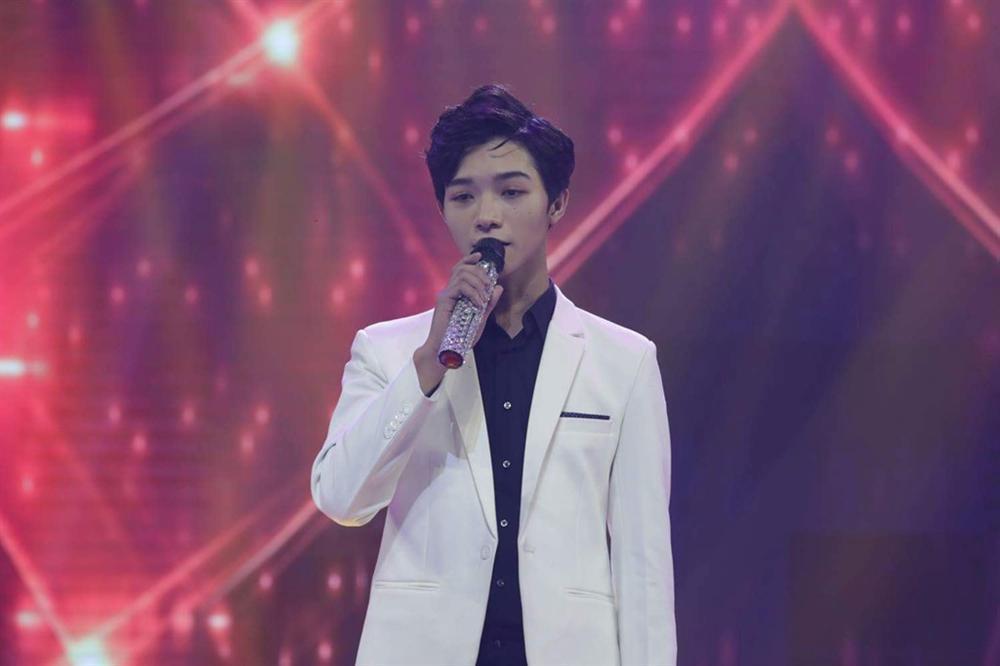 9X hát hay tại Giọng ải giọng ai khiến Hoài Linh đăng đàn khen ngợi-1