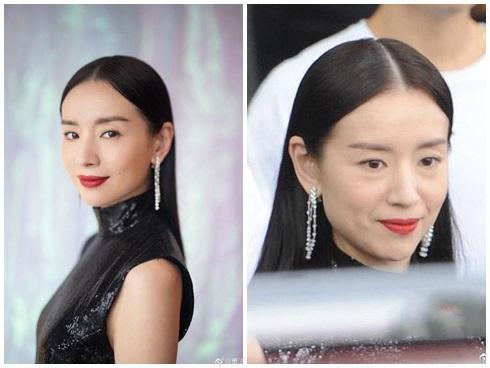 SAO MAKE OVER: Mai Ngô trang điểm như quên đánh son - Việt Hương make up trẻ ra đến chục tuổi-4