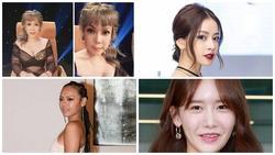 SAO MAKE OVER: Mai Ngô trang điểm như quên đánh son - Việt Hương make up trẻ ra đến chục tuổi