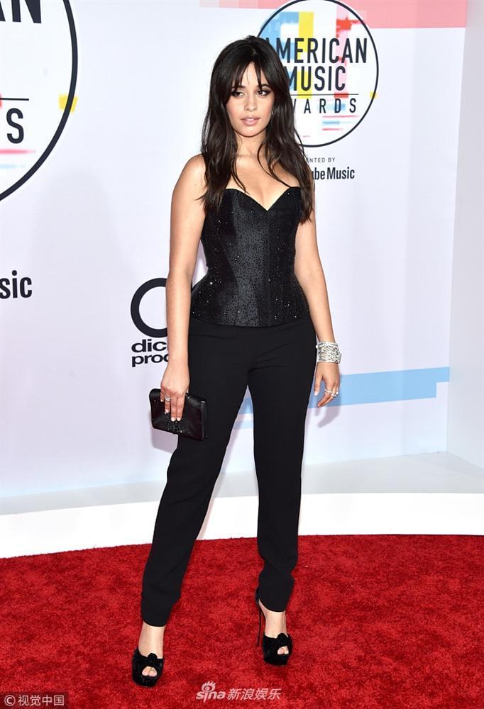 Thảm đỏ American Music Awards: Taylor Swift khoe body không chút mỡ thừa - Tiffany sến sẩm bất ngờ-11