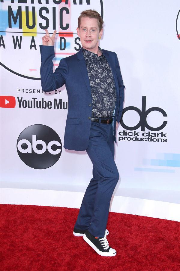 Thảm đỏ American Music Awards: Taylor Swift khoe body không chút mỡ thừa - Tiffany sến sẩm bất ngờ-12