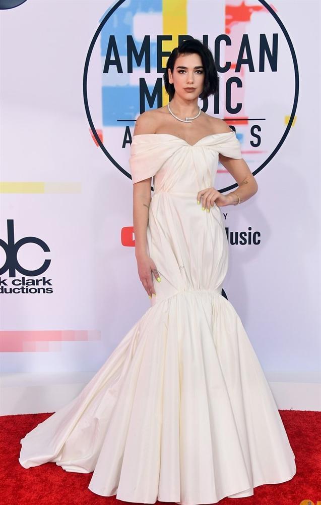 Thảm đỏ American Music Awards: Taylor Swift khoe body không chút mỡ thừa - Tiffany sến sẩm bất ngờ-9