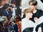 Chuyện tình các cặp đồng tính nam khiến phái kẹp nơ phải cất lời oán than 'trai đẹp đã hiếm lại còn yêu nhau'