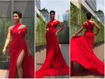 Hoa hậu HHen Niê: Tôi không loay hoay mà đang tự trải nghiệm để tìm vẻ đẹp phù hợp nhất-5