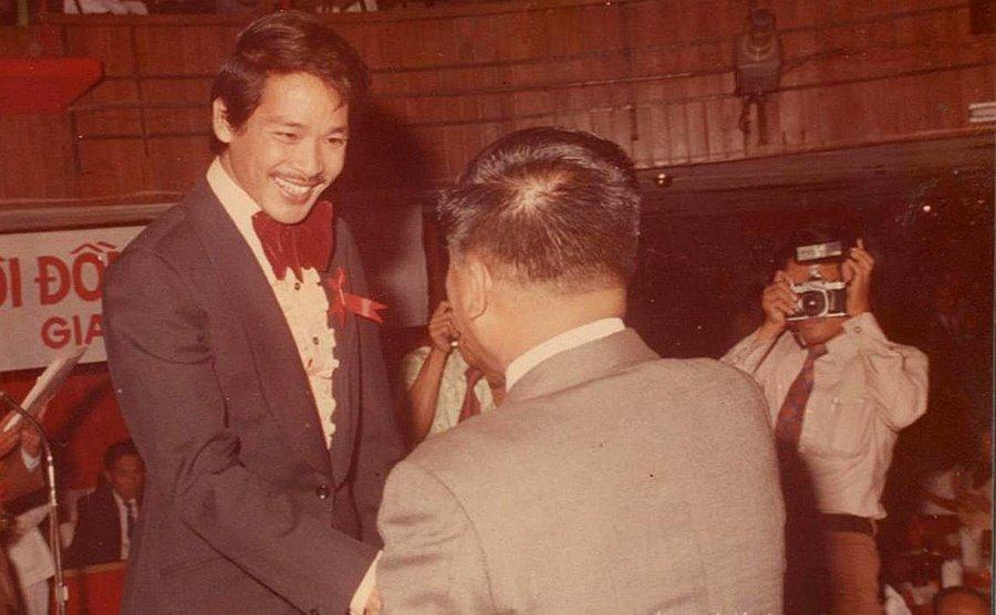 Tài tử Trần Quang và ký ức về trùm giang hồ Đại Cathay khét tiếng Sài Gòn-2