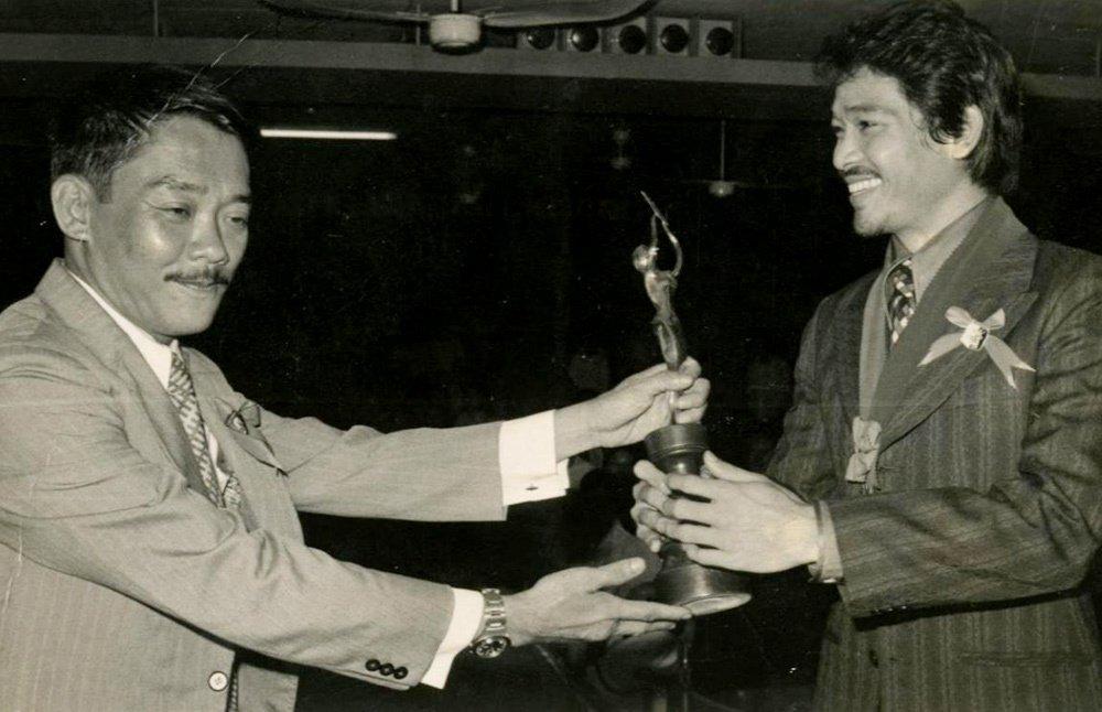 Tài tử Trần Quang và ký ức về trùm giang hồ Đại Cathay khét tiếng Sài Gòn-3