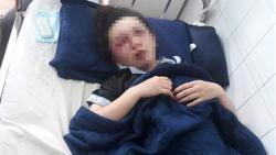 Gia Lai: Nữ nhân viên tiệm spa bị 6 người đánh đập đến nhập viện