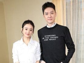 Rộ tin đồn Triệu Lệ Dĩnh và Phùng Thiệu Phong về một nhà, lộ cả sổ đăng ký kết hôn