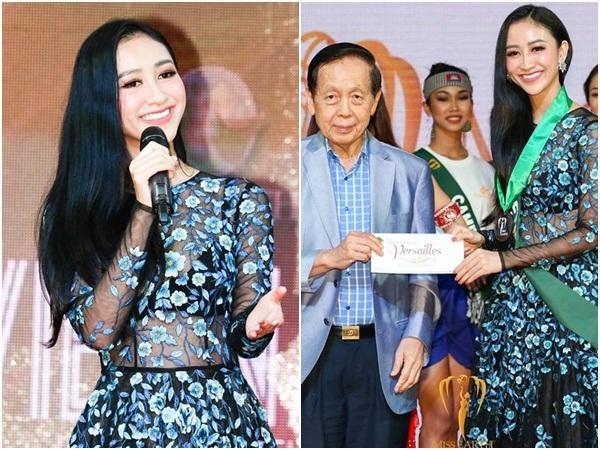 Mỹ nhân Việt nào gây ấn tượng mạnh nhất khi khoe giọng hát trên đấu trường sắc đẹp quốc tế?-6