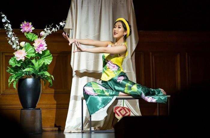 9X Cà Mau đăng quang hoa khôi nữ sinh Việt tại Australia-4