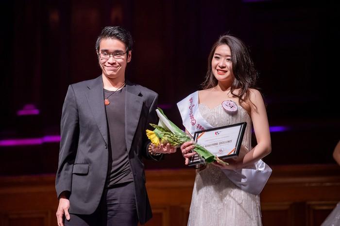 9X Cà Mau đăng quang hoa khôi nữ sinh Việt tại Australia-8