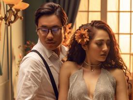 Ghen tuông mờ mắt, Bảo Anh xử đẹp 'người tình' Kiều Minh Tuấn