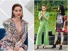 Không chỉ nói tiếng Anh lưu loát, Hồ Ngọc Hà còn thị phạm thuyết phục tại Asia's Next Top Model