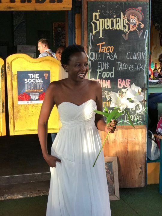 Bị bố mẹ liên tục hỏi khi nào kết hôn, cô gái trẻ làm điều cực sốc-4