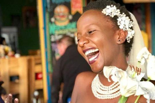 Bị bố mẹ liên tục hỏi khi nào kết hôn, cô gái trẻ làm điều cực sốc-5