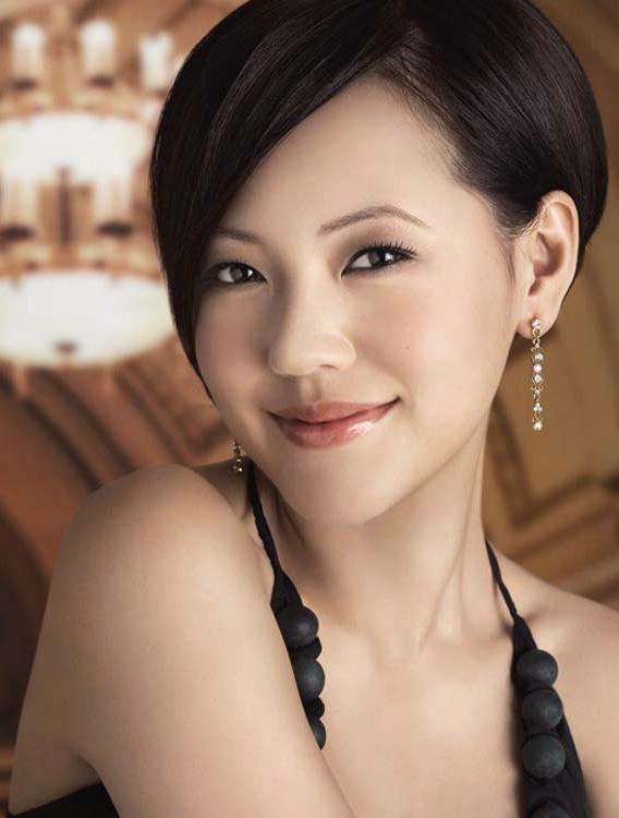 Bà mẹ 3 con hư hỏng xứ Đài bày cách đẹp như gái 18 ở tuổi 40-6