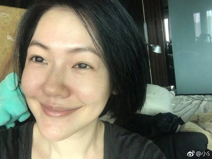 Bà mẹ 3 con hư hỏng xứ Đài bày cách đẹp như gái 18 ở tuổi 40-3